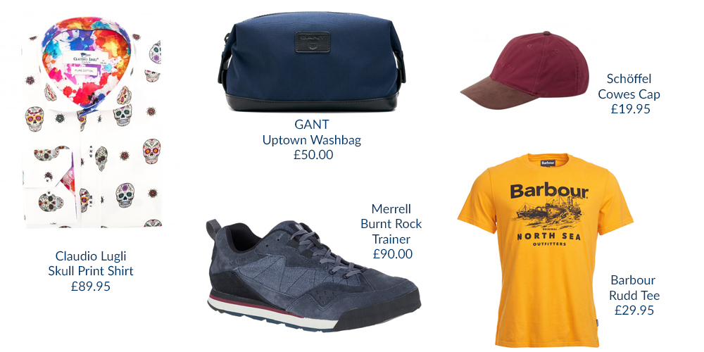 97d5a3e9f3 Gift Ideas for Father's Day 2018 | O&C Butcher | Blog