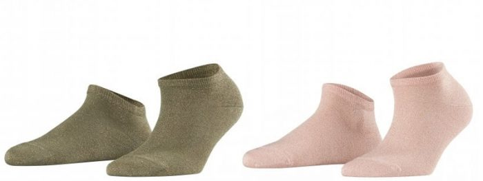 Falke Shiny Women's Sneaker Socks