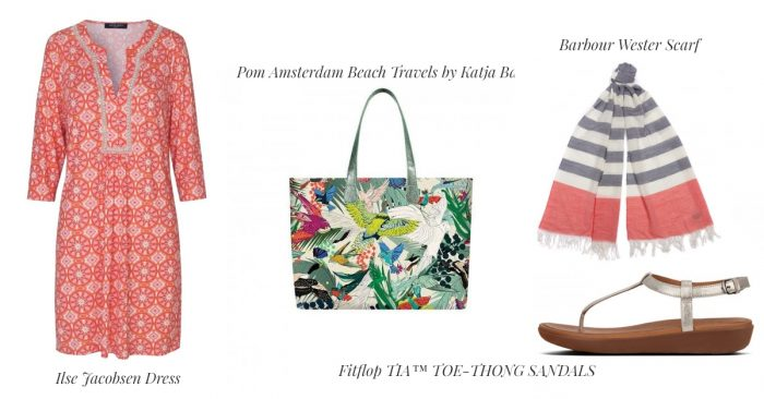 Womenswear for Hanging Out At The Beach Hut
