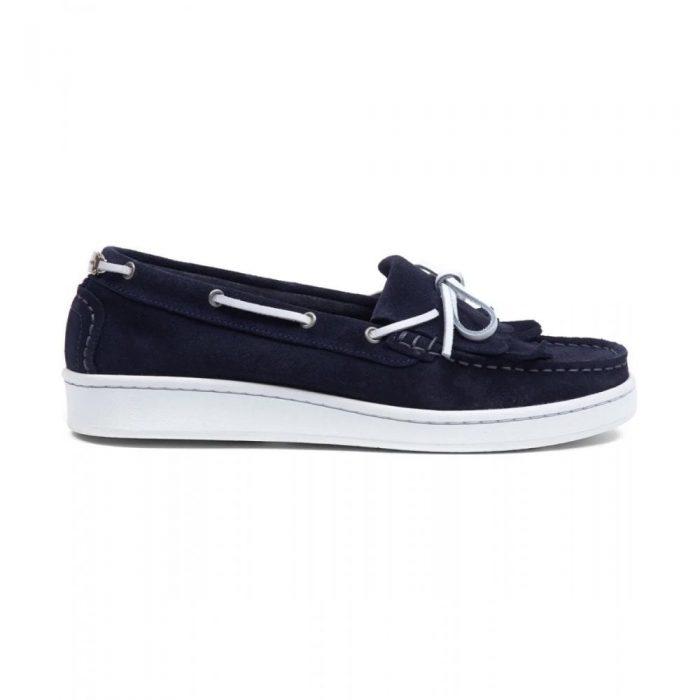 Barbour Klara Boat Shoes
