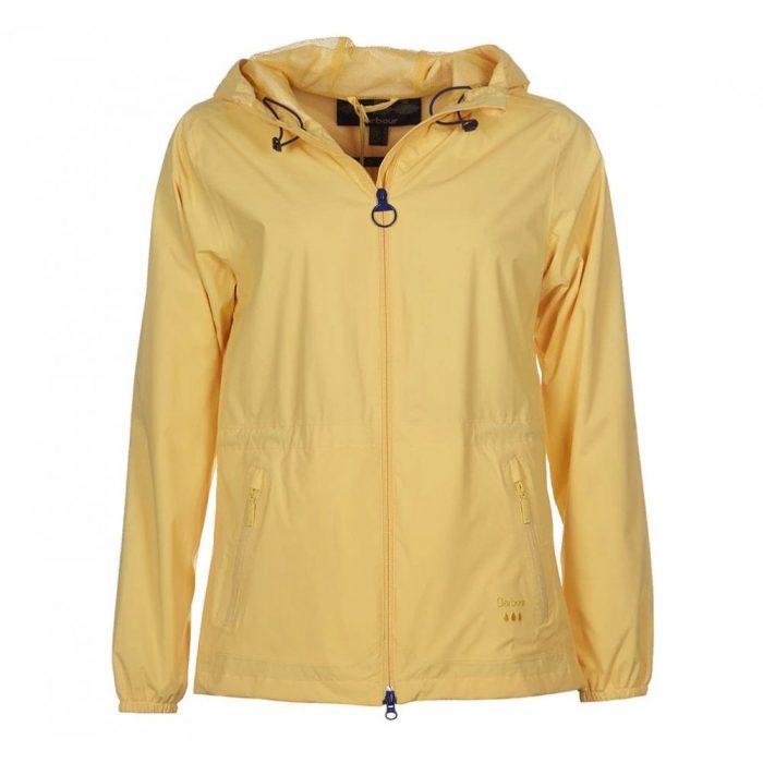 Barbour Leeward Waterproof Jacket