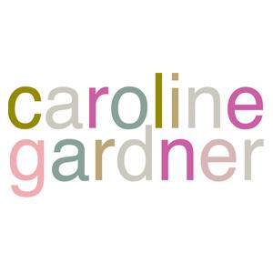 New brand: Caroline Gardner bags