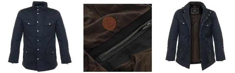 Hackett Velospeed Jacket