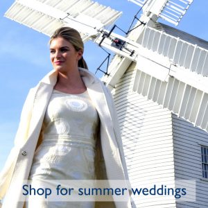 Shop Now For Summer Weddings