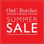 O&C Butcher Summer Sale