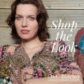 Shop the Look - Summer Nights