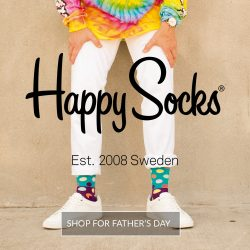 Happy Socks Father's Day