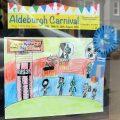 Aldeburgh Carnival Poster