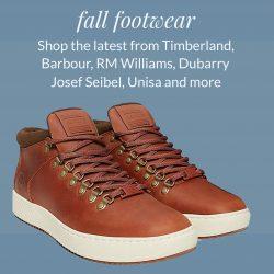 Fall Footwear 83dd6988e8bfb