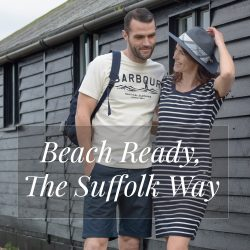 Beach Ready, The Suffolk Way