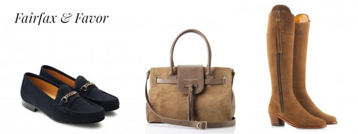 Fairfax & Favor products for women