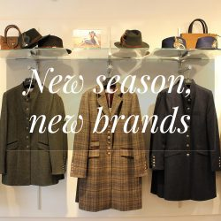 New season, new brands