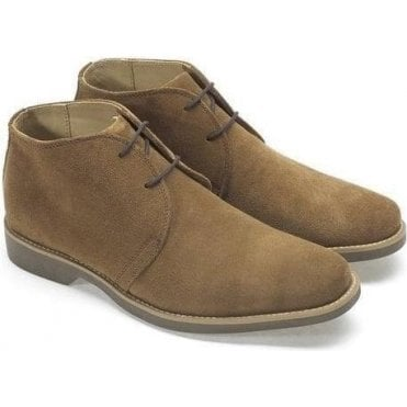 Colorado Mens Ankle Boots