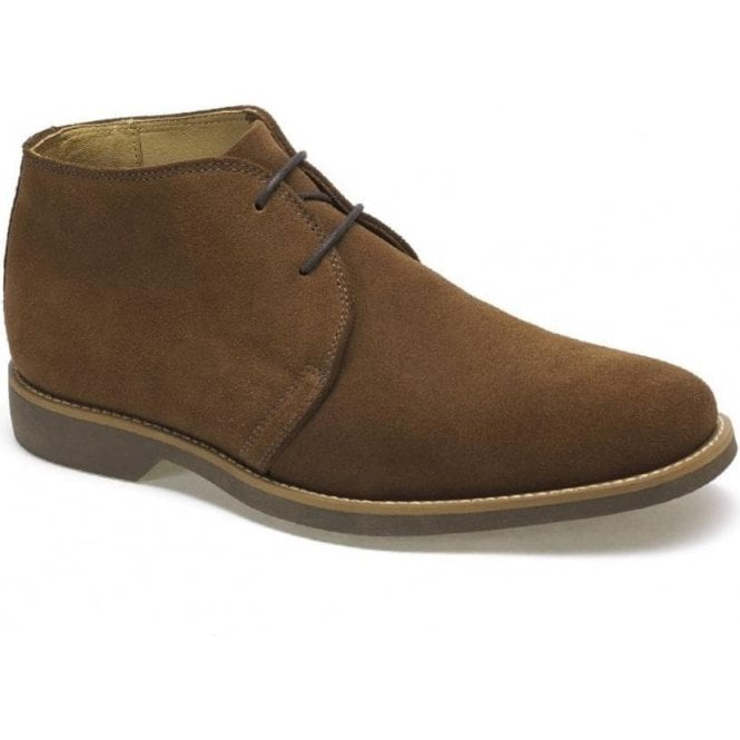 Anatomic & Co Colorado Suede