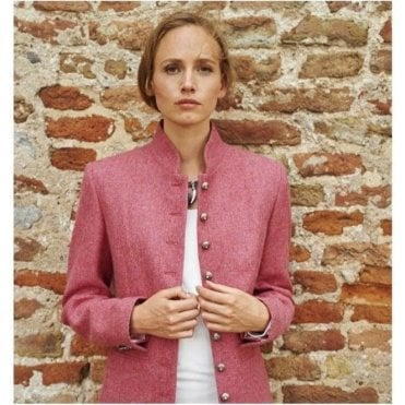 Emily Tweed Jacket