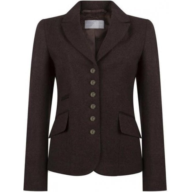 Anna Lascata Virginia Hacking Jacket