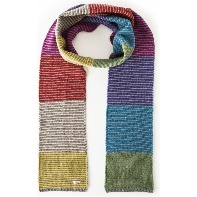 Avoca Clonakilty Stripe Scarf