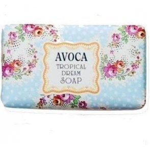 Tropical Dream Soap