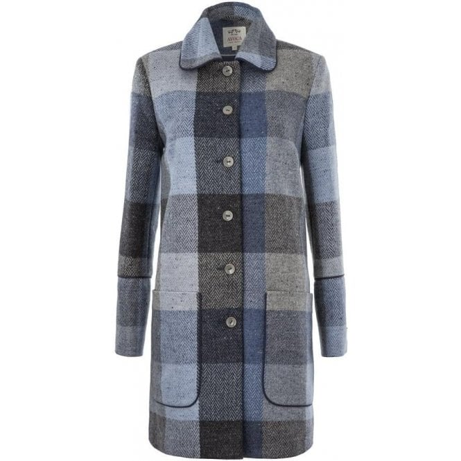 Avoca Valley Coat