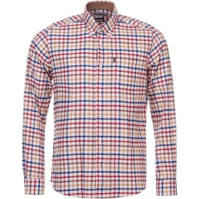 Barbour Albert Tailored Shirt