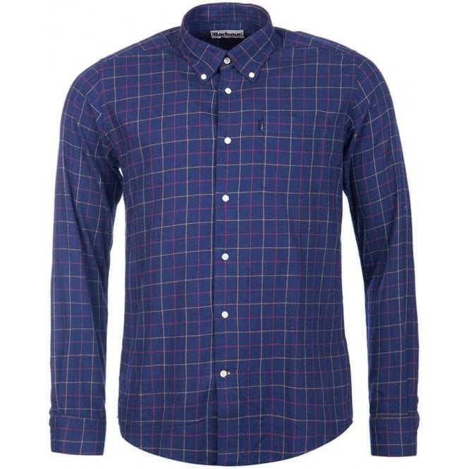 Barbour Archie Tailored Shirt