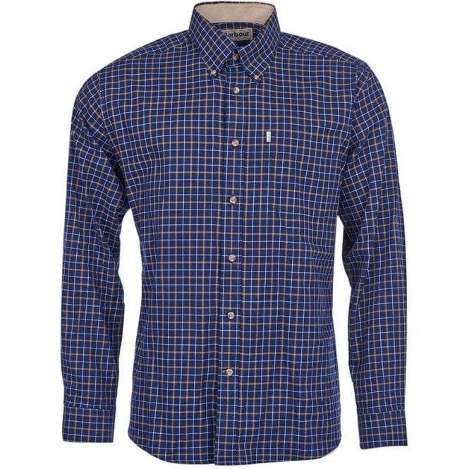 Barbour Bank Shirt
