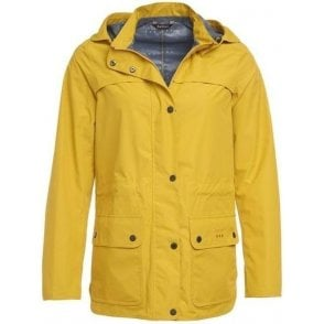 Barometer Waterproof Breathable Jacket