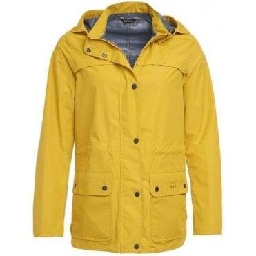Barometer Waterproof Breathable Jacket