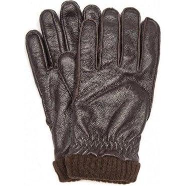 Barrow Leather Gloves