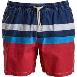 Beach Swim Shorts