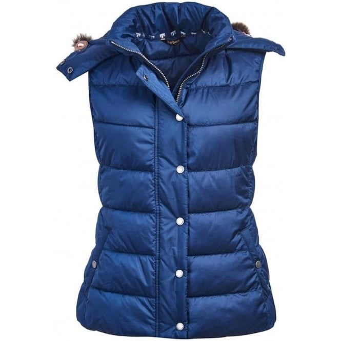 Barbour Beachley Quilted Gilet