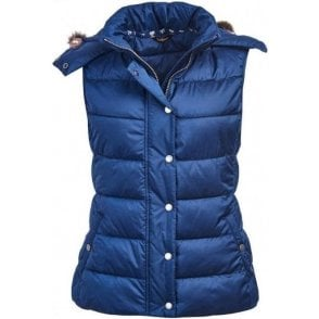 Beachley Quilted Gilet