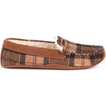Betsy Moccasin Slippers
