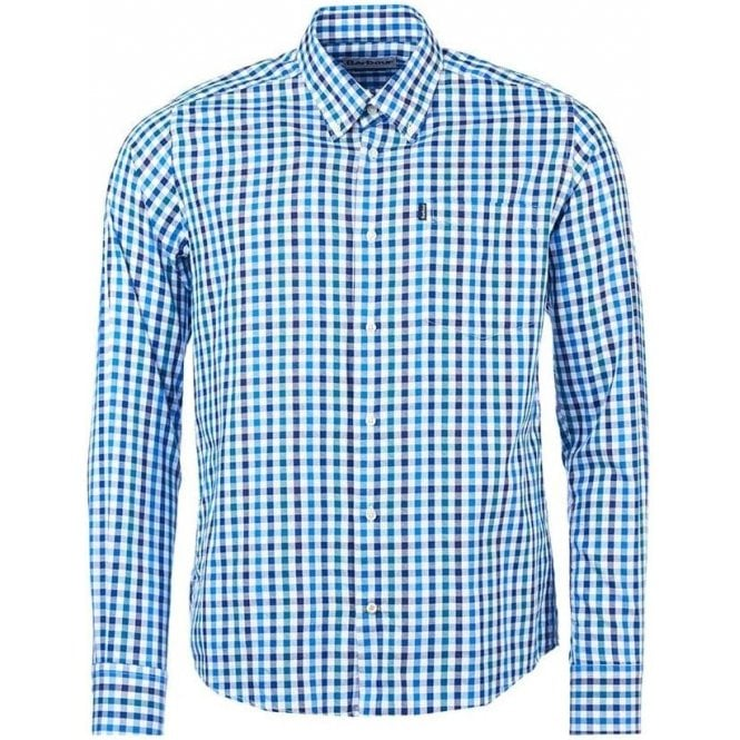 Barbour Bibury Tailored Shirt