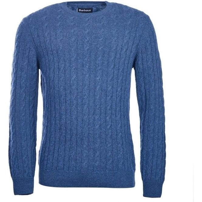 Barbour Blanchland Crew Neck