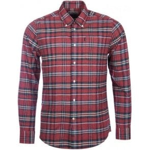 Blane Tailored Shirt