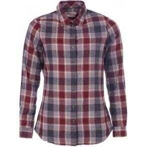 Bower Check Shirt
