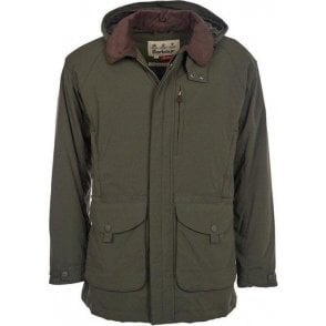 Bransdale Waterproof Jacket