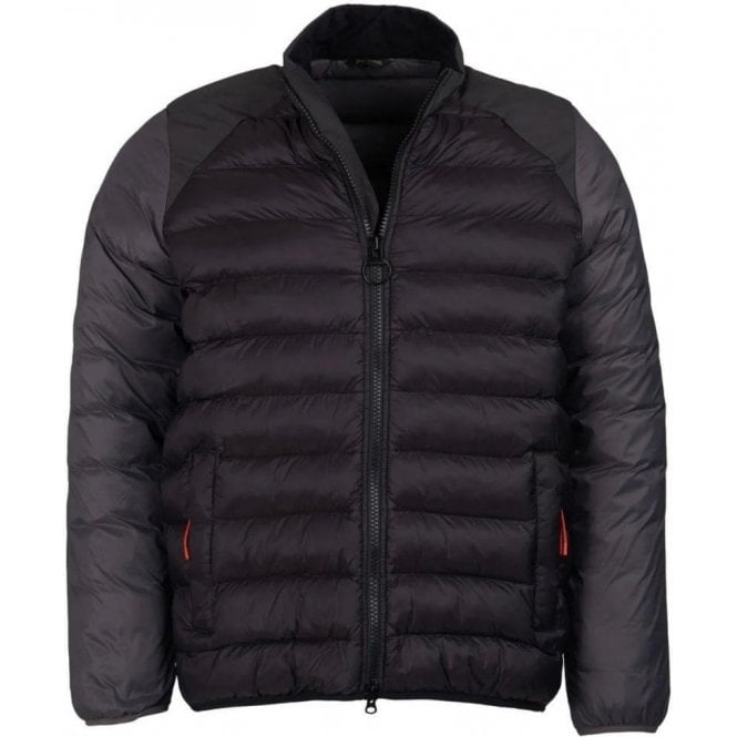 Barbour Brocken Quilted Jacket