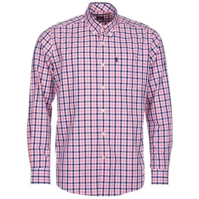 Barbour Bruce Tailored Fit Shirt