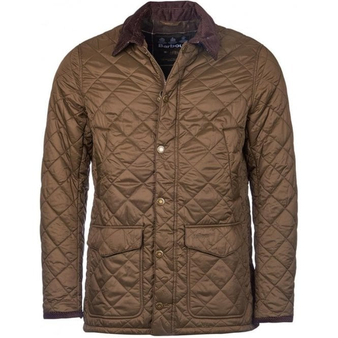 Barbour Canterbury Quilted Jacket