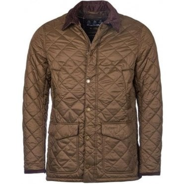 Canterbury Quilted Jacket