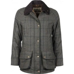 Carter Wool Beadnell Jacket