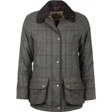 Carter Wool Beadnell Jacket