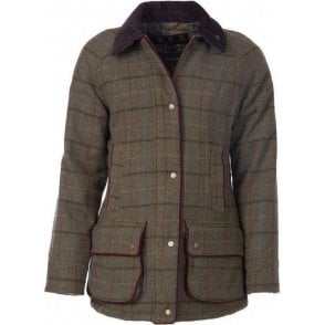 Carter Wool Jacket