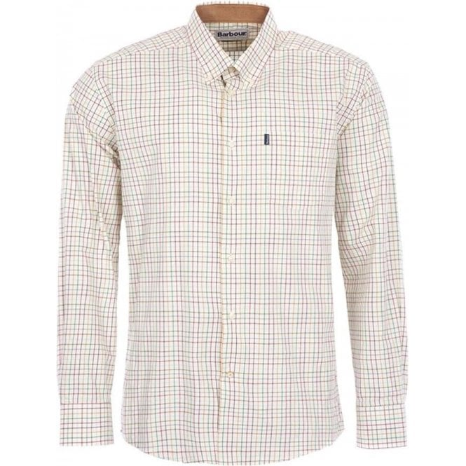 Barbour Charles Tailored Fit Shirt