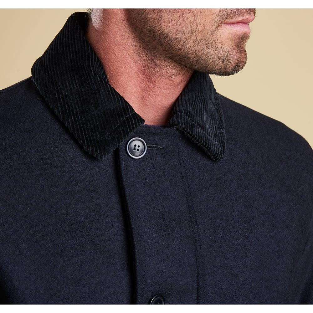 presenter bästa försäljning billigare Barbour Chingle Tweed Wool Jacket - Mens Coats & Jackets: O&C Butcher