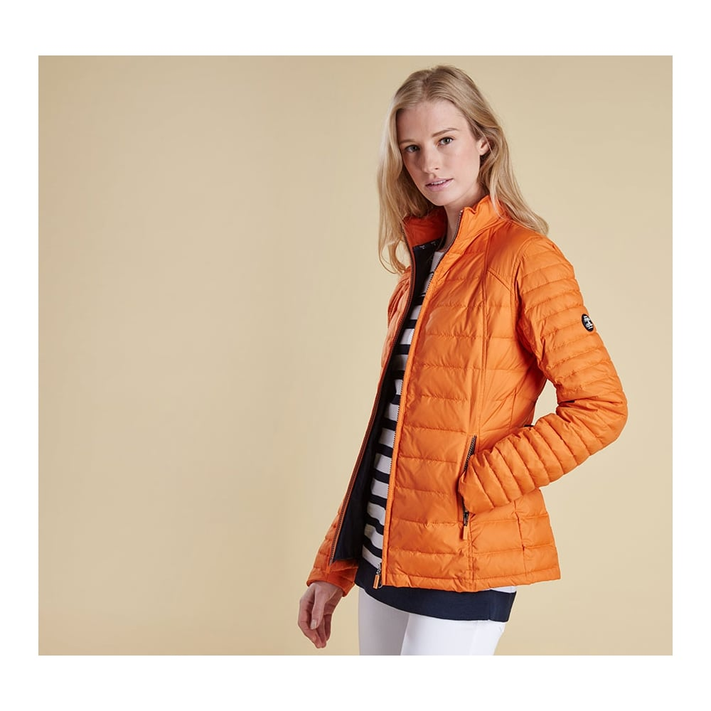 Chock Quilt Barbour Women S Jackets O Amp C Butcher
