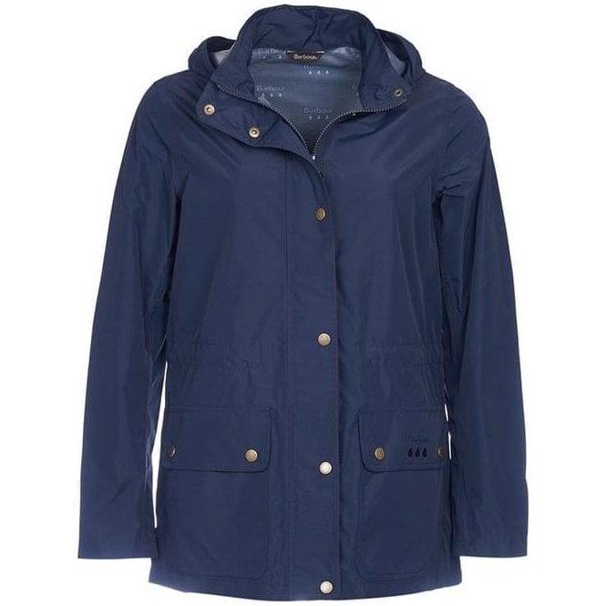 Barbour Cirruss Waterproof Jacket