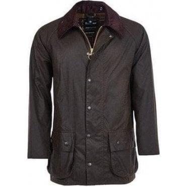 Classic Beaufort Waxed Jacket